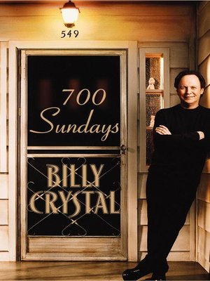cover image of 700 Sundays