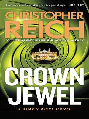 cover image of Crown Jewel