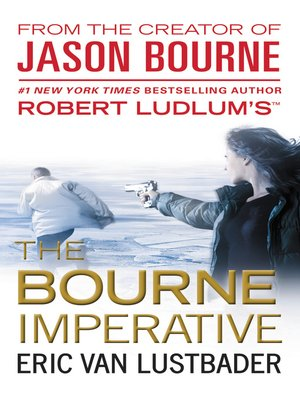 cover image of The Bourne Imperative