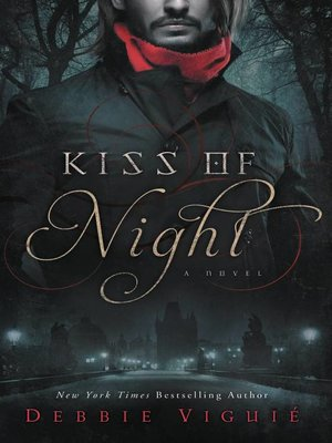 cover image of Kiss of Night