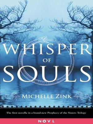 cover image of Whisper of Souls