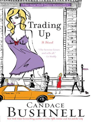 cover image of Trading Up
