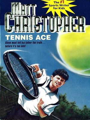 cover image of Tennis Ace