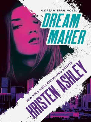 cover image of Dream Maker