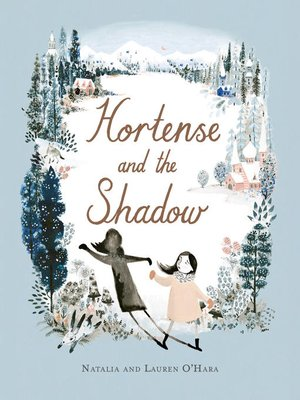 cover image of Hortense and the Shadow