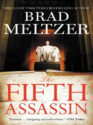 cover image of The Fifth Assassin