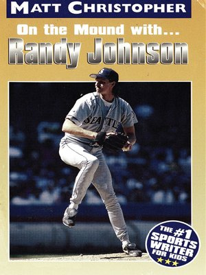 cover image of Randy Johnson