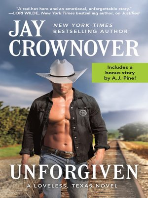 cover image of Unforgiven--Includes a bonus novella