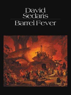 cover image of Barrel Fever