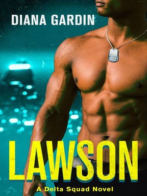 cover image of Lawson
