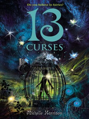 cover image of 13 Curses