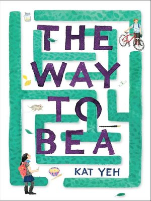 cover image of The Way to Bea
