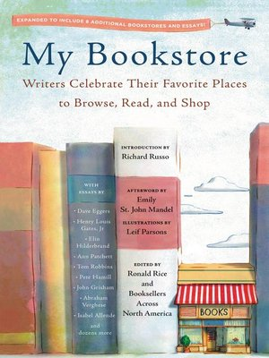 cover image of My Bookstore