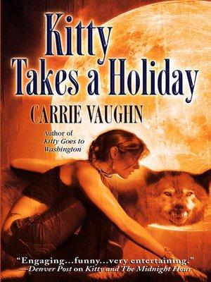 Carrie Vaughn 183 Overdrive Rakuten Overdrive Ebooks
