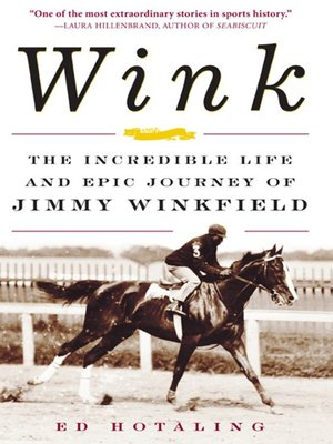 cover image of Wink