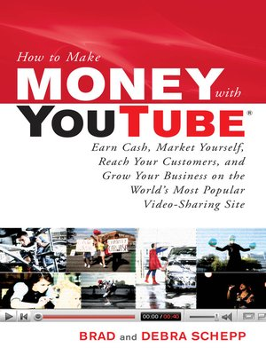 cover image of How to Make Money with YouTube®