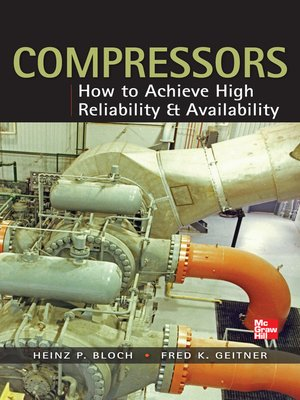 a practical guide to compressor technology by bloch pdf