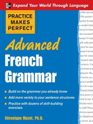 Practice Makes Perfect Arabic Verb Tenses Pdf