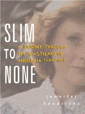 cover image of Slim to None