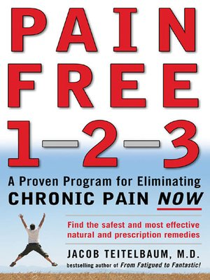 cover image of Pain Free 1-2-3