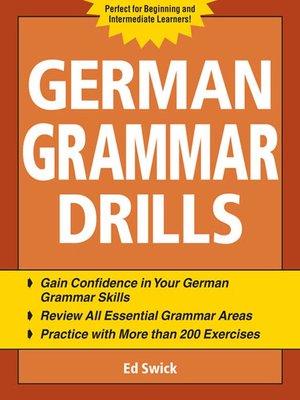German Grammar Pdf Ebook Download 0.403 registrare addon vegas 9210i single2