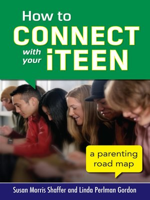 cover image of How to Connect with Your iTeen