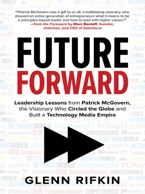 cover image of Future Forward