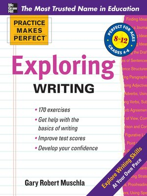 cover image of Exploring Writing