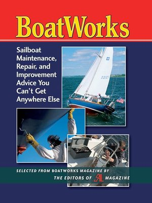 cover image of BoatWorks
