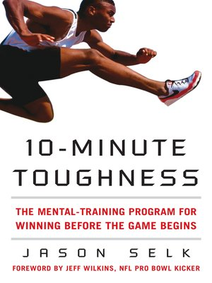 cover image of 10-Minute Toughness