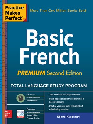 cover image of Basic French
