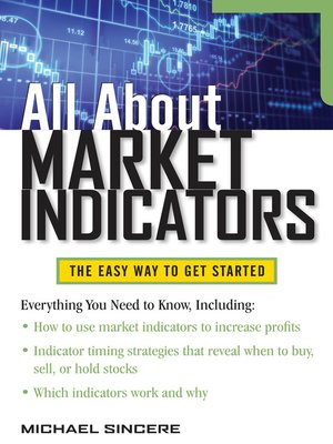 cover image of All About Market Indicators