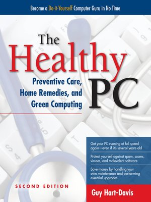 cover image of The Healthy PC