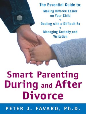 cover image of Smart Parenting During and After Divorce