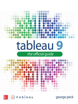 cover image of Tableau 9
