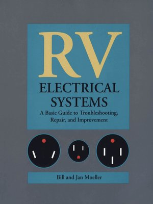 cover image of RV Electrical Systems