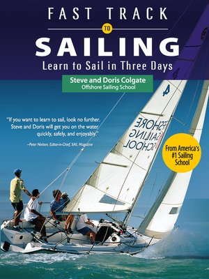 cover image of Fast Track to Sailing