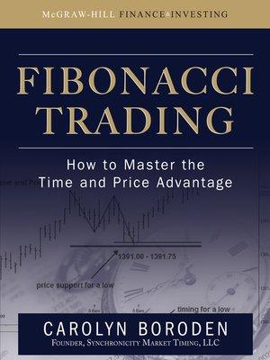 cover image of Fibonacci Trading