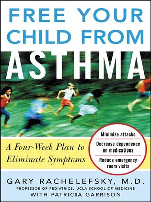 cover image of Free Your Child from Asthma