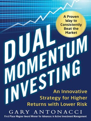 cover image of Dual Momentum Investing