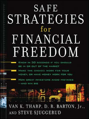 cover image of Safe Strategies for Financial Freedom