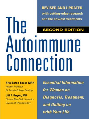 cover image of The Autoimmune Connection