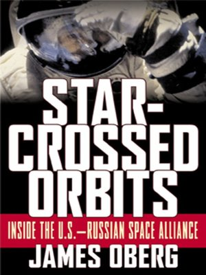 cover image of Star-Crossed Orbits