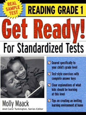 cover image of Reading Grade 1