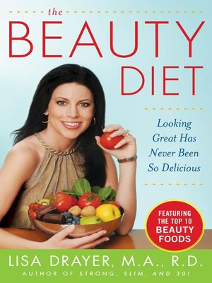 cover image of The Beauty Diet