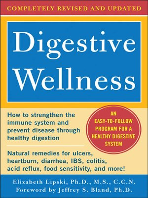 cover image of Digestive Wellness