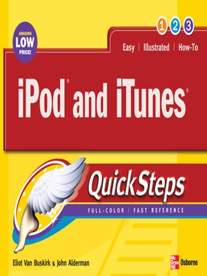 cover image of iPod® and iTunes®