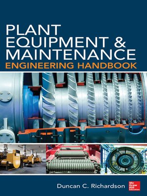 cover image of Plant Equipment & Maintenance Engineering Handbook
