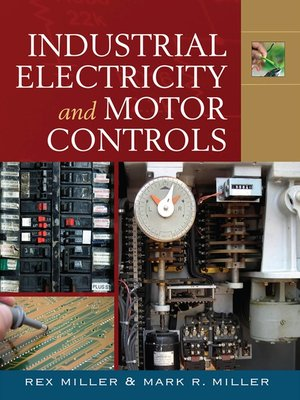 industrial electricity and motor controls rex miller pdf
