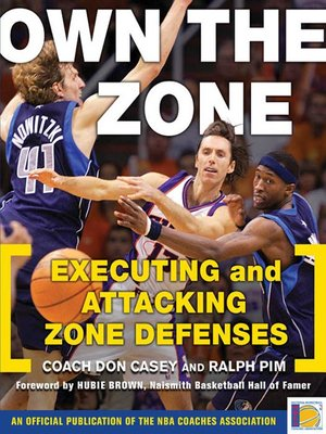 cover image of Own the Zone